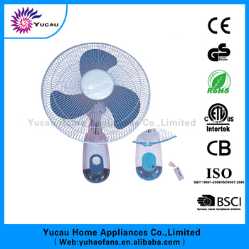 Hot 16 Inch Electric Wall Fan With