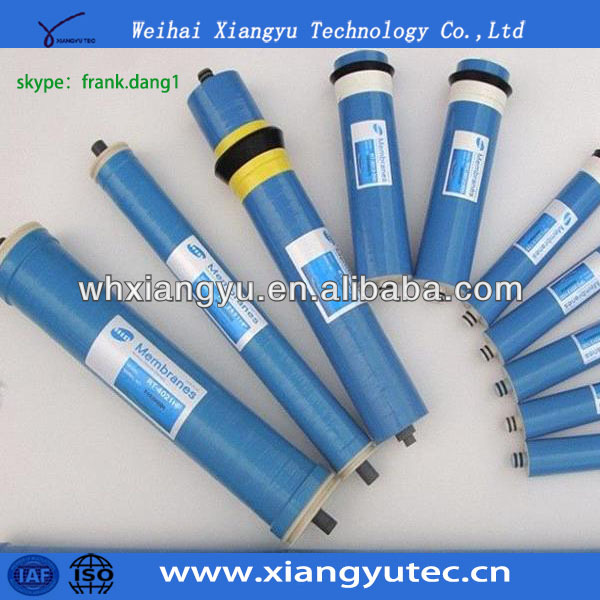 convert 8mm to digi/Toray Reverse Osmosis filter/reverse osmosis Japan Toray RO membrane