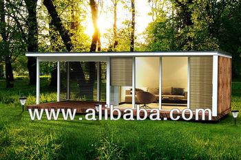 Gartenhaus Als Büro gartenhaus/büro zu hause - buy garten haus product on alibaba