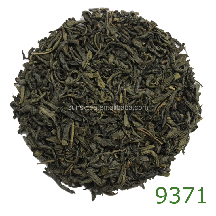 Paper box 9371 green tea leaves cheap price