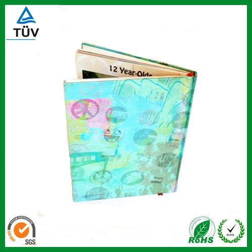 Wholesale High Quality Leather Bound Bible Cover Book Printing