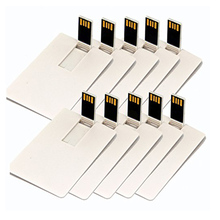 Amazon hot selling Card usb flash drive 8GB USB 2.0 Memory Credit Card Size ,credit card usb