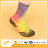 hot new design lowest price Miracle custom stance socks