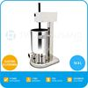 2014 Great Quality with 15 L/Min for Sausage Meat Extruder, Automatic Sausage Stuffer Machine