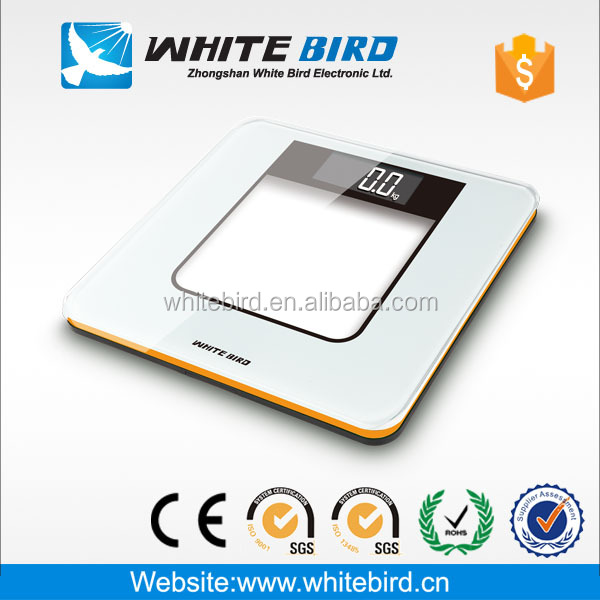 150kg LCD digital body weighing electronic personal scale