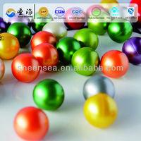 0.68 inch caliber round Tournament Paintball for Tippmann paintball guns