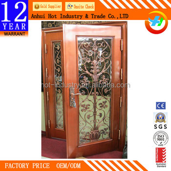2016 China Suppliers Excellent Design Glass Single With Side Door ...