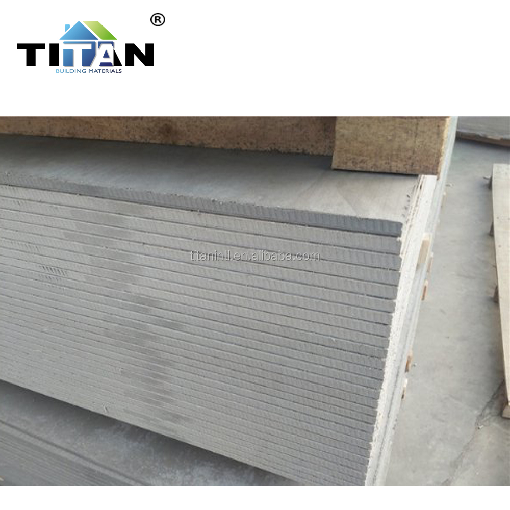 Asbestos Free Fibre Cement Products
