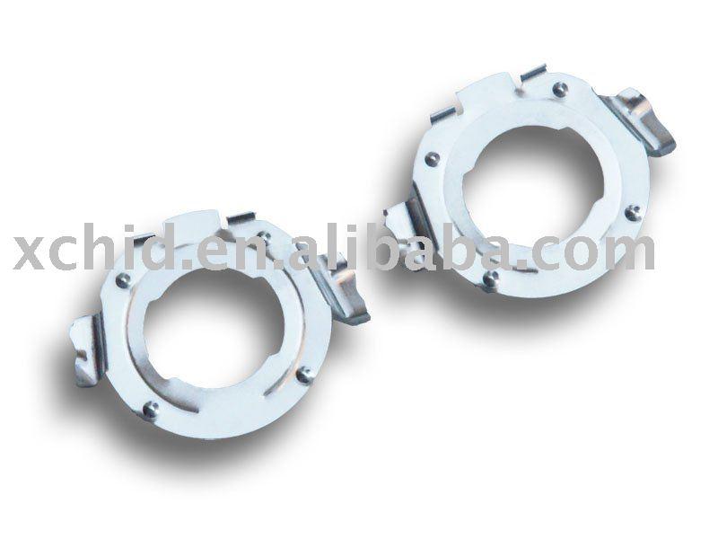 Bmwe60 Hid Xenon Bulb Adapter