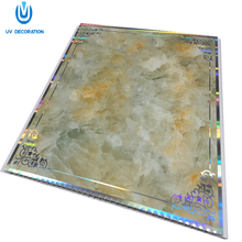 High quality acoustic mineral fiber ceiling board