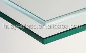 4mm-19mm basso contenuto di ferro vetro temperato prezzo per ...