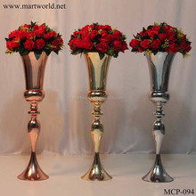 Guangzhou martworld trading ltd wedding decorationcenterpiece 2018 vases for wedding centerpieces wedding decoration wedding table centerpiece flower decoration mcp 094 junglespirit Images