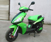 new design Chinese cheap electric scooter motorcycle with DC brushless motor