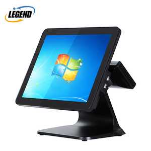 2018 New arrival Touch Screen Machine POS System Pc desktop computer