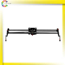Professional photography equipment Carbon fiber 80cm shooting parallax dolly track DSLR camera slider