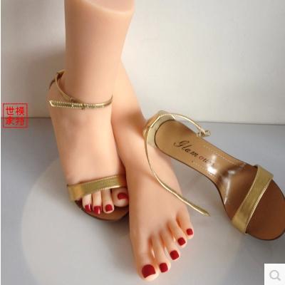 Free Sexy Feet Videos 16