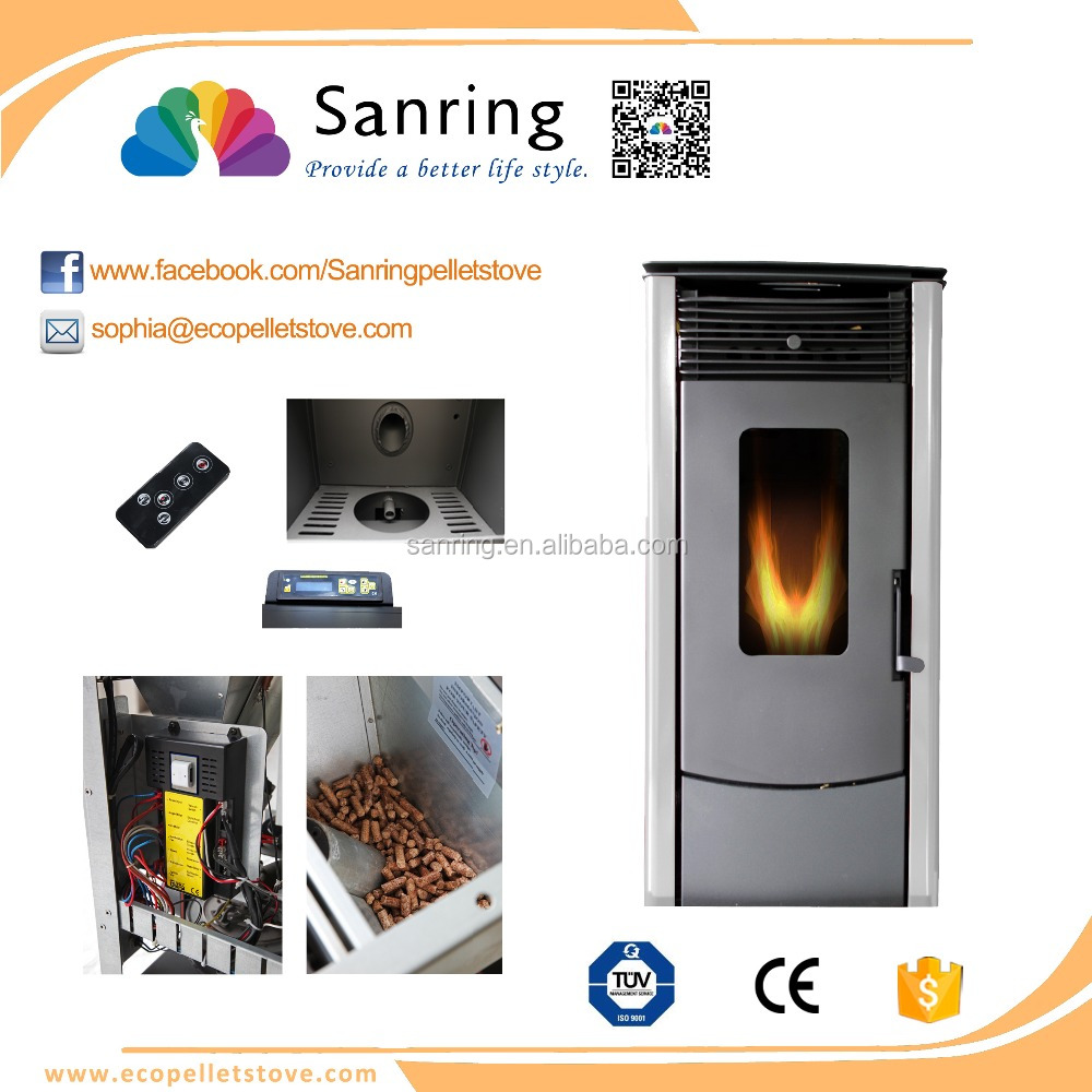 10kw Pellet Stove, 10kw Pellet Stove Suppliers and Manufacturers ...