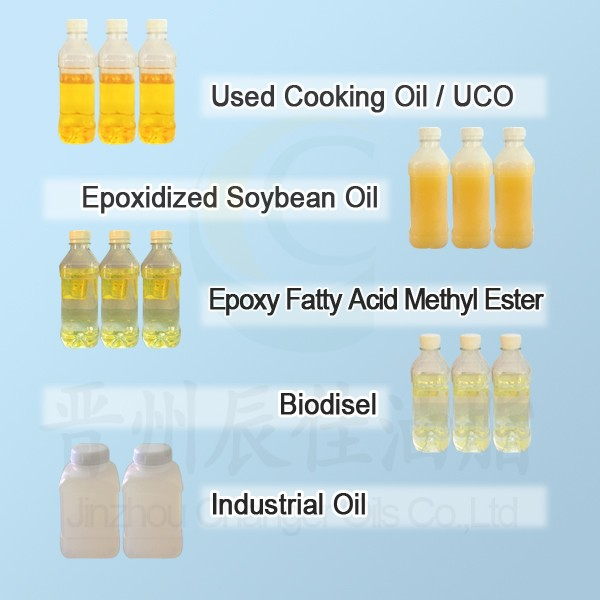 the used cooking oil The use of vegetable oil as a fuel dates back to 1898, when the german inventor rudolph diesel developed a new type of internal combustion engine that used.