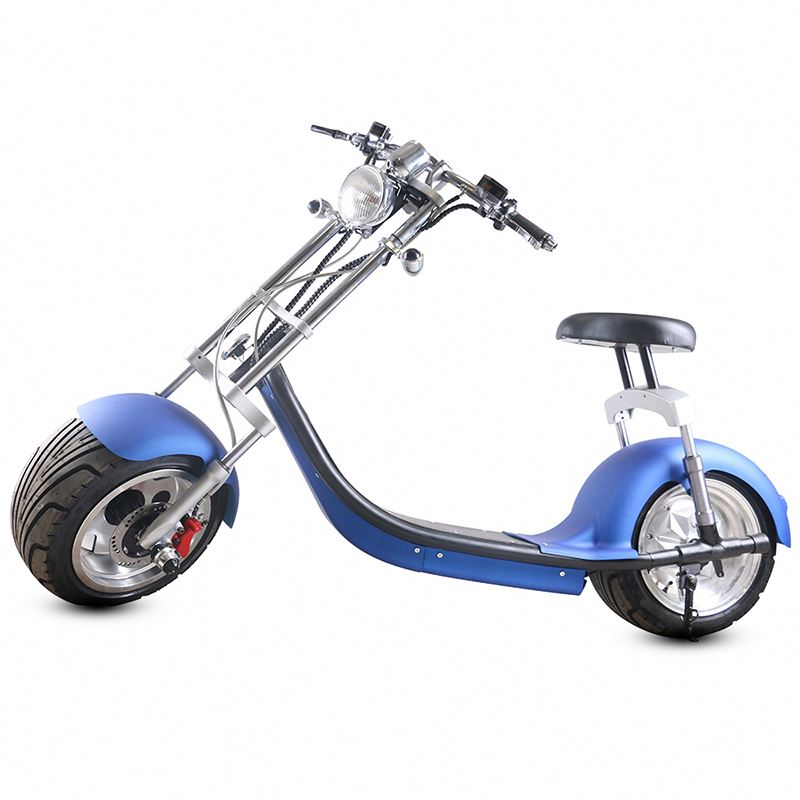 SC14 eec/COC 2 wheel self balance scooter motorcycle City coco electric bike 1000w 60V 20AH motorcycle, Black white blue red golden