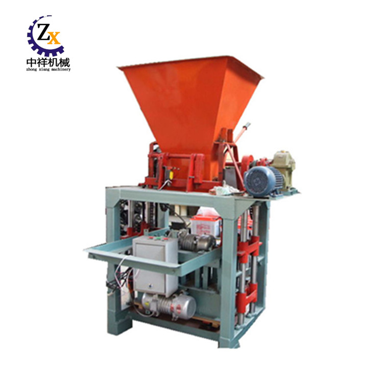 China cellular concrete brick/block machines
