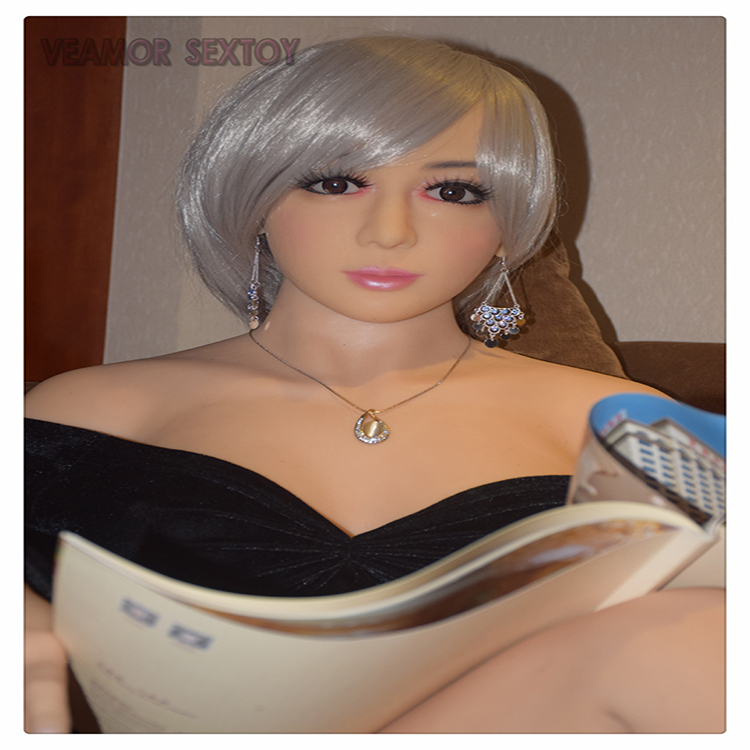 High quality and cheap 158 cm real entity sexy adult men really love dolls sex doll product silicone sex dolls