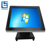 All Ine One Touch Screen,Fanless Pos System