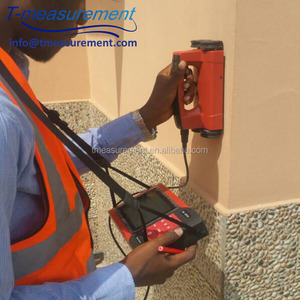 Steel Reinforcement Detector steel rebar rebar scanner concrete house rebar locator