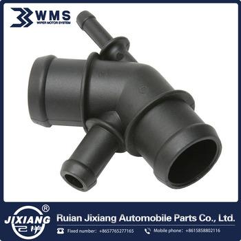 Engine Coolant Water Flange Pipe Hose Connector Oem 1j0 121 087 C For Vw  Jetta Mk4 Golf Beetle Golf Audi Tt A3 S3 Dorman 902-914 - Buy Engine