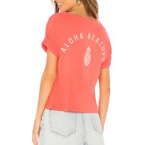 84206e05c4ba China ladies print tshirt wholesale 🇨🇳 - Alibaba