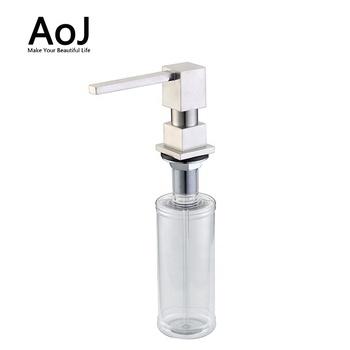 European Style Luxury Kitchen And Bathroom Liquid Soap Foam Dispenser - Buy  Liquid Soap Foam Dispenser,Luxury Soap Dispenser,Kitchen Soap Dispenser ...