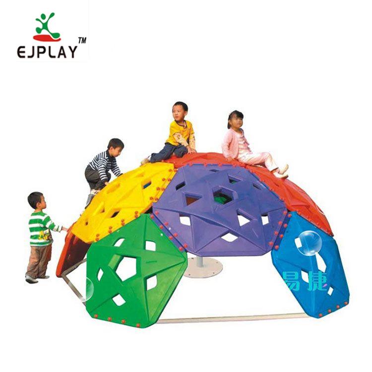 Home Size Kids Artificial Outdoor Climbing Rock Wall children playgrounds outdoor climbing wall outdoor playgrounds