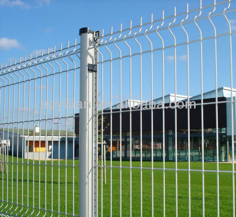 Mt Metal Trellis Wire Fence Supplier (hot Sale) - Buy Garden Fence ...