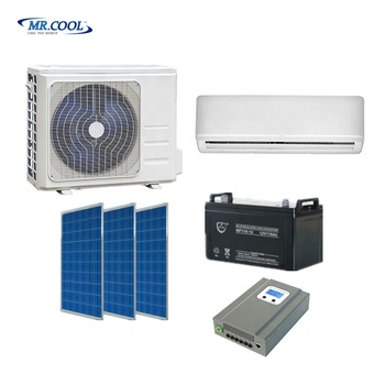 12000btu 100% Solar Air Conditioner Good quality with 5 years warranty