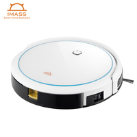 Automatic Smart Cleaning Sweeping Robot Vacuum Cleaner Mopping with Water Tank Cheap Aspirador Robot Vacuum Cleaner