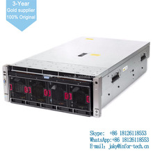 Proliant dl580 Gen9 816816-B21 E7-4850v4 4 p 128GB-R P830i/4グラム534FLR-SFP 1200ワット用<span class=keywords><strong>hpサーバ</strong></span>ー