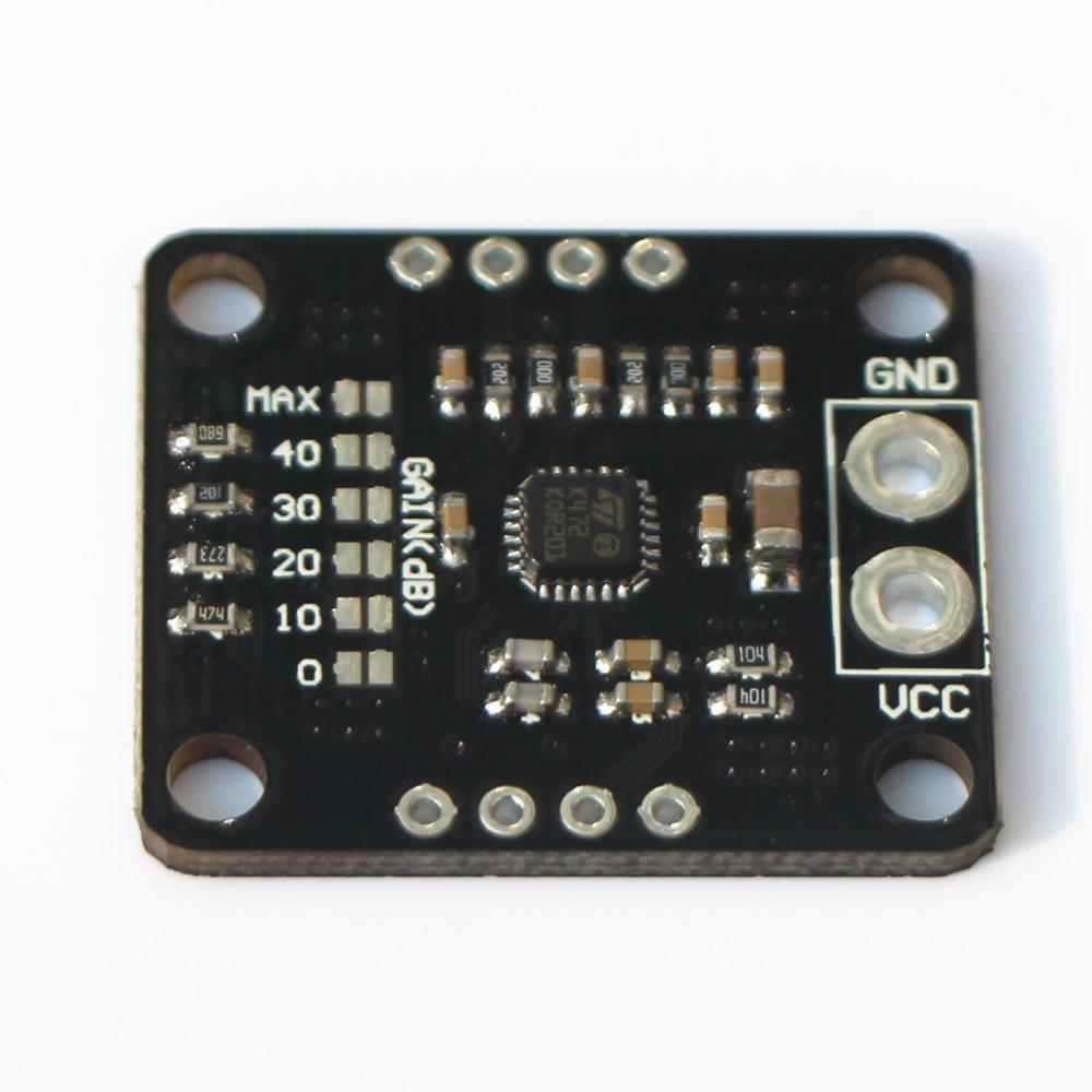 Electronic Circuit Noise