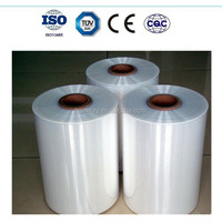 jumbo roll medical blister packaging film