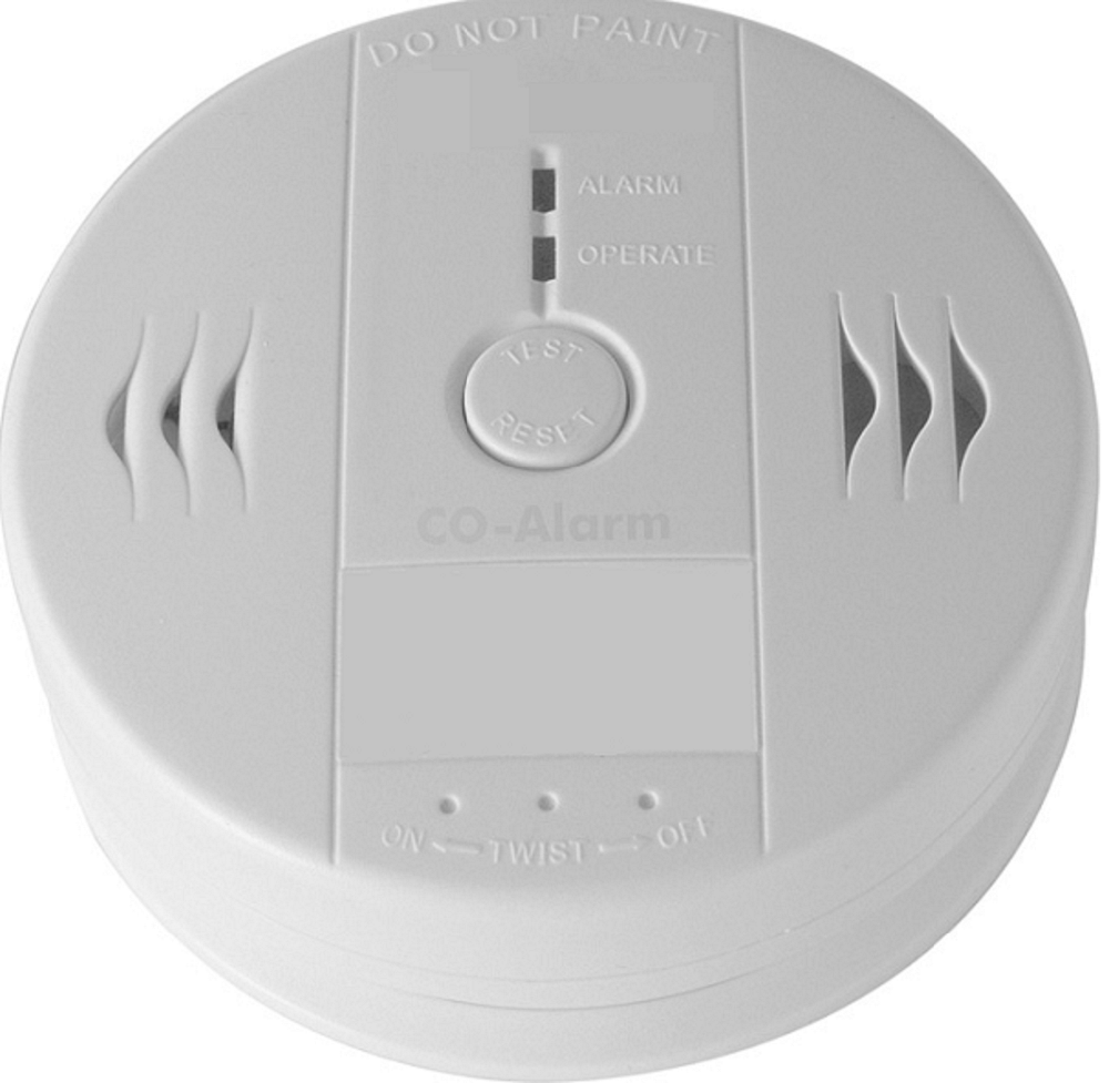 3V 5 YEARS SMOKE ALARM