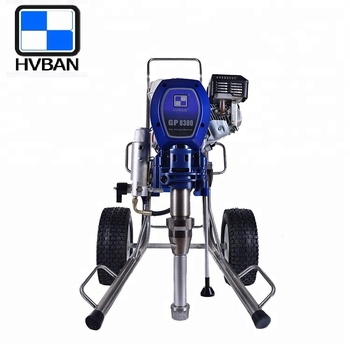 Hot-selling Airless Paint Sprayer of HVBAN type