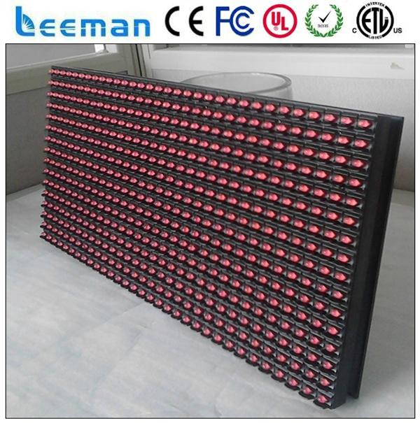 Free shipping leeman P10 LED module led running message display alibaba <strong>express</strong> in portuguese