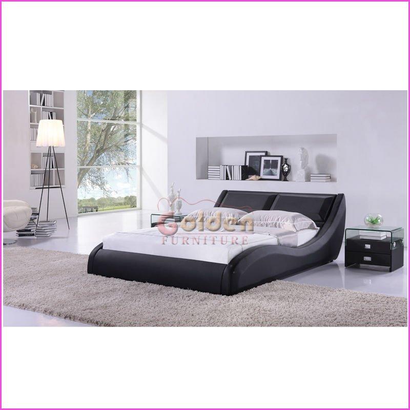 Nueva llegada de dise o italiano moderno camas de madera for Camas plegables diseno italiano