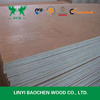 Top Quality Commercial Plywood Sheet Okoume Plywood Used for Furniture from Linyi