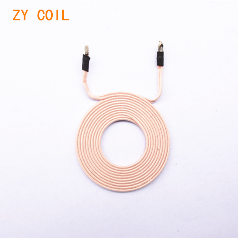 Qi A1 Coil Alpha Winding Wireless Charing Coil With Bifilar Winding ...