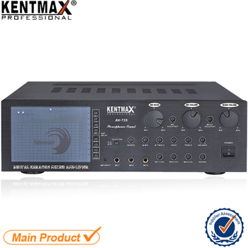 Kentmax Professional Audio Power Home 2 Channels 3 Channel Amplifier - Buy  3 Channel Amplifier,Home Amplifier,Power Amplifier Product on Alibaba com