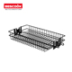 Best Price Non-Stick Flat Spit Rotisserie Grill Basket For Vegetable Meet