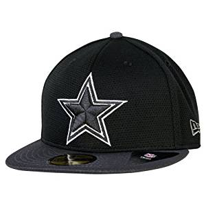 6d798b912ac68 Get Quotations · Dallas Cowboys New Era Team Basic 59Fifty Cap