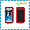 Metal Case for iPhone 5S, Waterproof Aluminum Phone Case for Apple iPhone 5