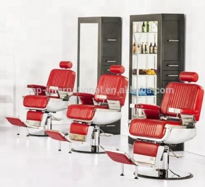 Wholesale quality Hercules Salon Barber Chairs manufacturer