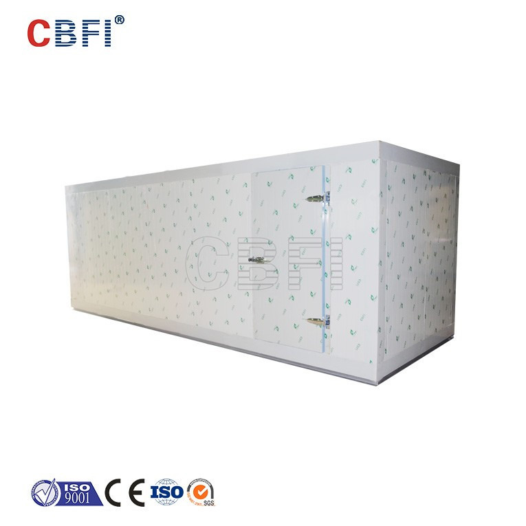 Multi-species Pands Used Cold Room Sandwich Panel Price