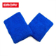 Kids Gift Elastic Embroidery Cotton Sport Sweatband Fitness Wristband